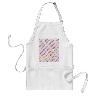 THANK YOU return Gift - What an Idea Aprons