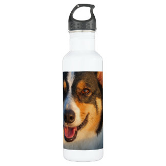 Thank You! Stainless Steel Water Bottle