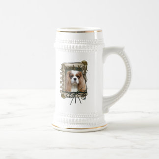 Thank You - Stone Paws - Cavalier Mugs