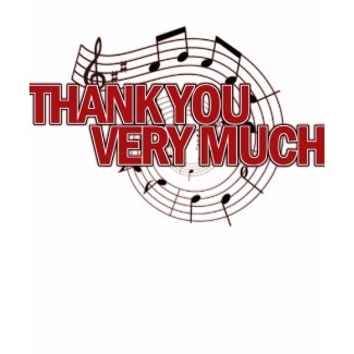 Thank You - Thank You Very Much - Chihuahua -Gizmo shirt