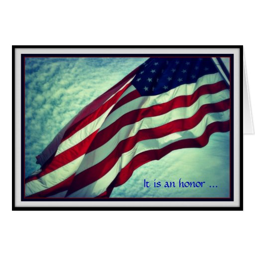 Veterans Day Cards, Veterans Day Card Templates, Postage ...