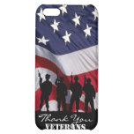 Thank You Veterans iPhone 5C Cases