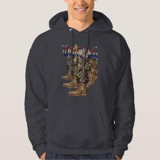 Thank You Veterans Shirts