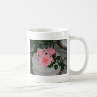 Thank you Wedding Cake Coffee Mugs