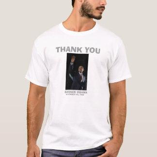 THANK YOU - WHT T-Shirt