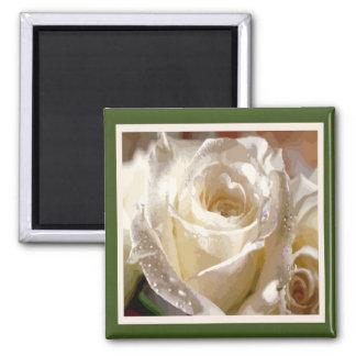 Thankful Rose Magnet