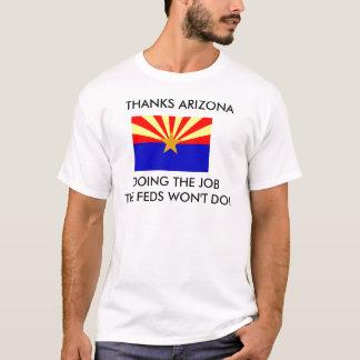 Thanks Arizona T-Shirt