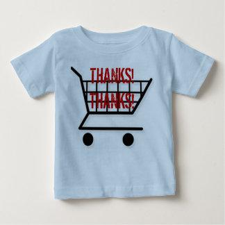 THANKS! BABY T-Shirt