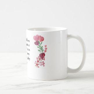 Thanks, Coffee Mug