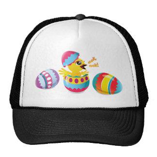 Thanks Easter Bunny, Bok, Bok! Trucker Hat
