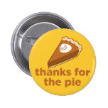 Thanks for the Pie Pins