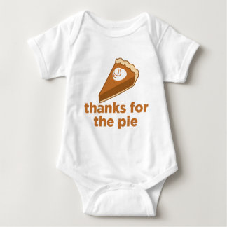 Thanks for the Pie T-shirt