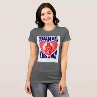 Thanks Obama Tee