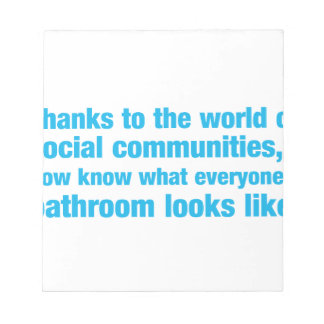 thanks to the world of social communities i know.. memo notepad