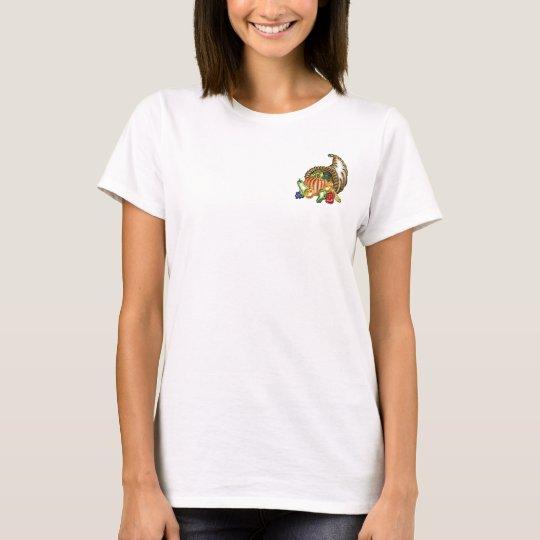 Thanksgiving #1 T-Shirt