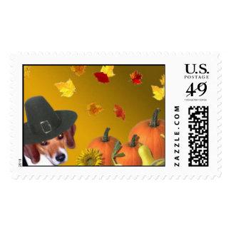 Thanksgiving 2005 postage