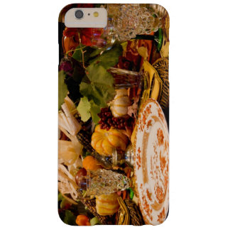 Thanksgiving 2 barely there iPhone 6 plus case