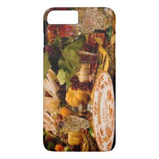 Thanksgiving 2 iPhone 8 plus/7 plus case