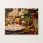 Thanksgiving 2 jigsaw puzzle