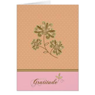 Thanksgiving - 4 greeting cards