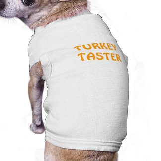 THANKSGIVING AND CHRISTMAS FOR DOGS SHIRT