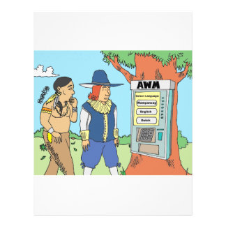 THANKSGIVING / ATM / FINANCIAL / BANKER gifts Flyer Design
