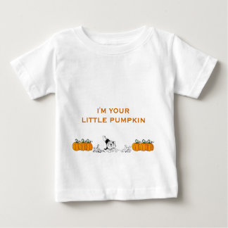 THANKSGIVING BABY SHOWER GIFT IDEAS BABY T-Shirt