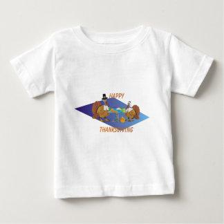 Thanksgiving Baby T-Shirt
