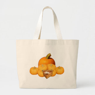 Thanksgiving Tote Bags