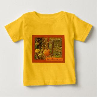Thanksgiving Bounty Baby T-Shirt