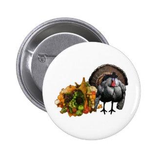 Thanksgiving Pin