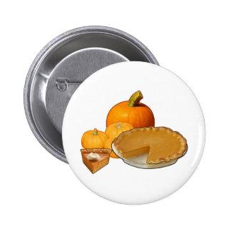 Thanksgiving Buttons
