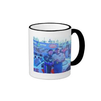 Thanksgiving Classic Winner Ringer Coffee Mug