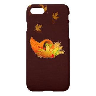 Thanksgiving Cornucopia iPhone 8/7 Case