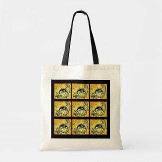 Thanksgiving Cornucopia Tote Bag