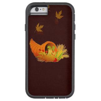 Thanksgiving Cornucopia Tough Xtreme iPhone 6 Case