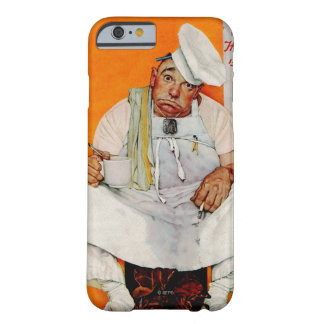Thanksgiving Day Blues iPhone 6 Case