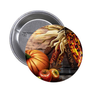 Thanksgiving Day Pins