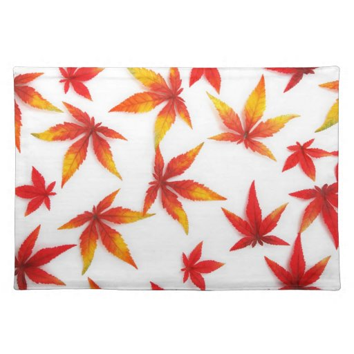 Thanksgiving Day Placemat Cloth Zazzle