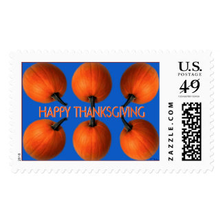 Thanksgiving day postage