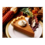 Thanksgiving Day Postcards