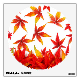 Thanksgiving Day Wall Decal