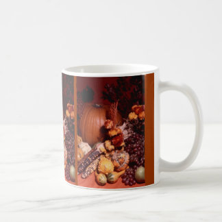 Thanksgiving/Fall Coffee Mug