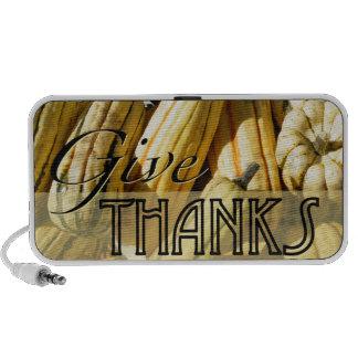 Thanksgiving Give Thanks Travel Speaker