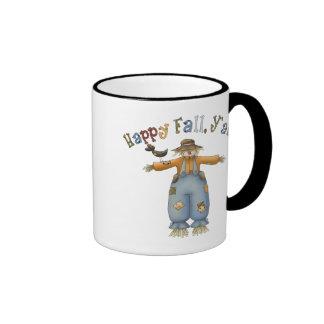 Thanksgiving Happy Fall Mug