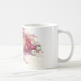 Thanksgiving Harvest Coffee Mug