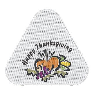 Thanksgiving Harvest Speaker