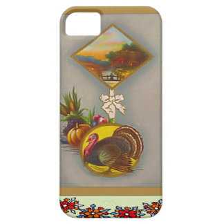 Thanksgiving is special iPhone SE/5/5s case