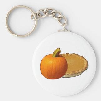 Thanksgiving Key Chains