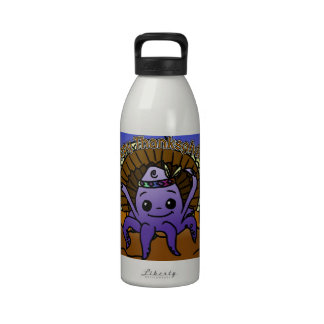 Thanksgiving Lil Inky Drinking Bottle